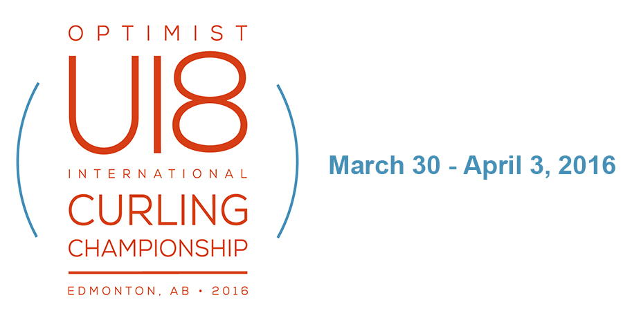 Optimist U18 International Curling Championship